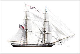 Cherokee class brig sloop