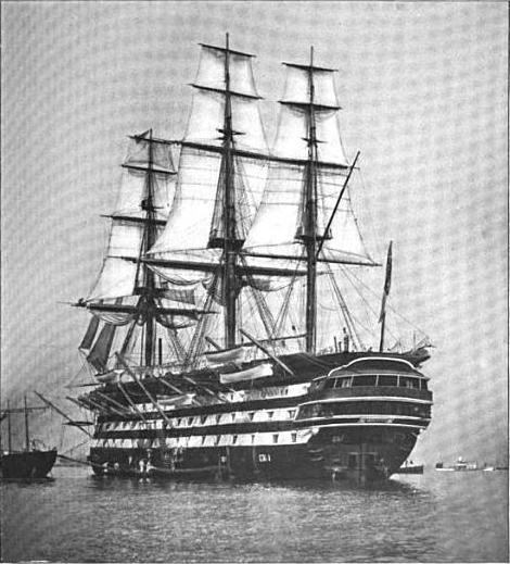 HMS_St_Vincent